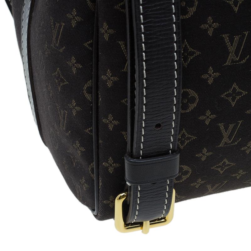Louis Vuitton Fusain Monogram Idylle Speedy Bandouliere 30