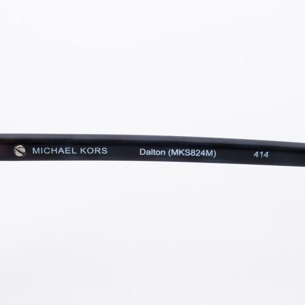 Michael Kors MKS824M Dalton Mens Sunglasses