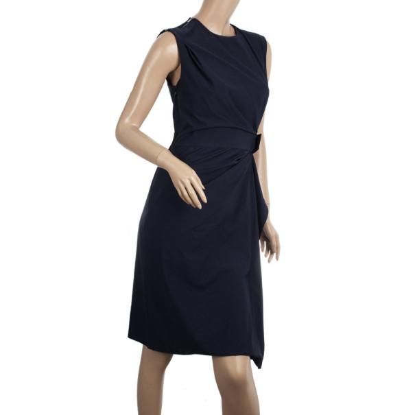 Diane Von Furstenburg Alba Two Mini Dress S