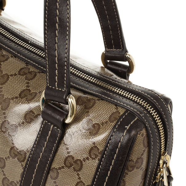 Gucci Duchessa Medium Boston Satchel Handbag