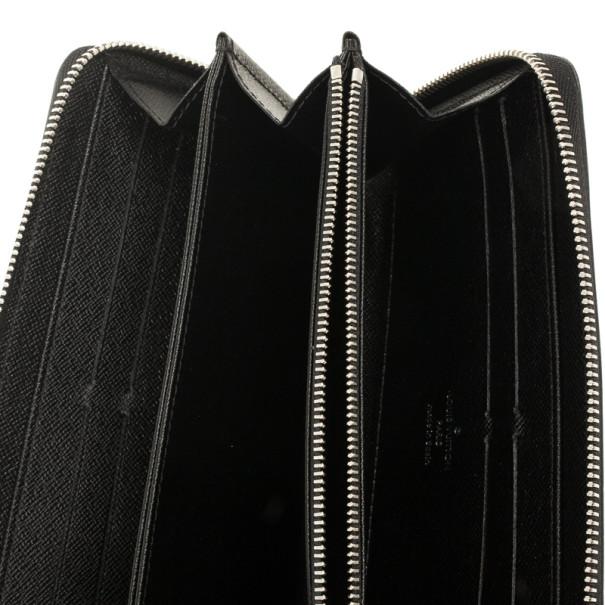 Louis Vuitton Epi Zippy Organizer