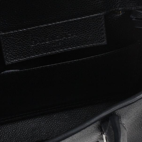 Balenciaga Mini Papier Mini Flap Crossbody