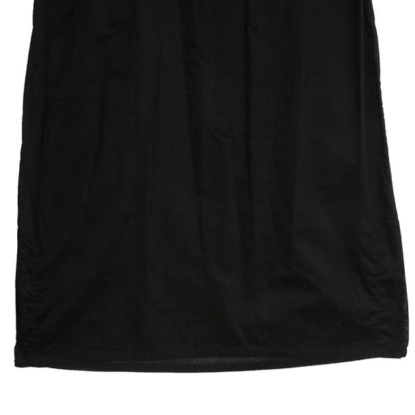 Burberry Black Short Dress M