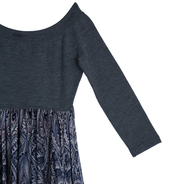 Alexander McQueen Maxi Dress S