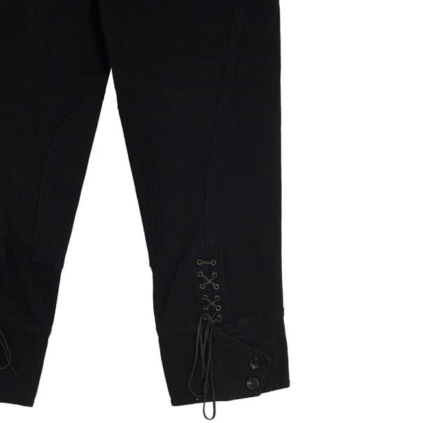 Roberto Cavalli 3/4 Jeans S