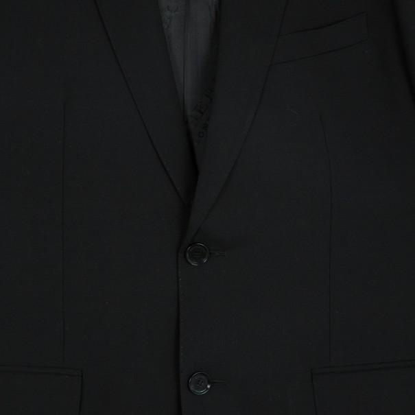 Burberry Men's Slim Fit Tailored Suit EU48