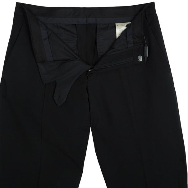 Burberry Men's Slim Fit Tailored Suit EU46