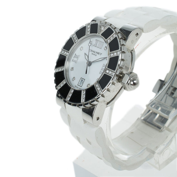 Chaumet Class One Women's Wristwatch 31MM