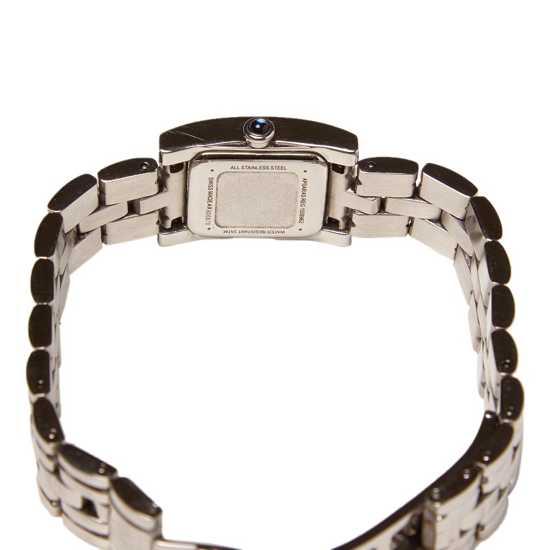 Givenchy Pink Stainless Steel Aspaaras Women's Wristwatch 20MM