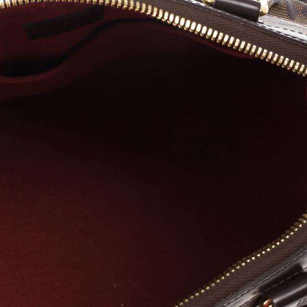 Louis Vuitton Damier Ebene Canvas Trevi GM