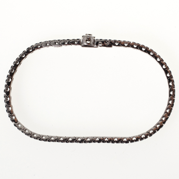 Pasquale Bruni Black Diamond Bracelet