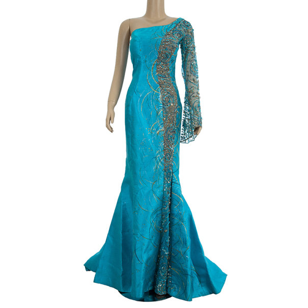 Zuhair Murad Haute Couture Gown S