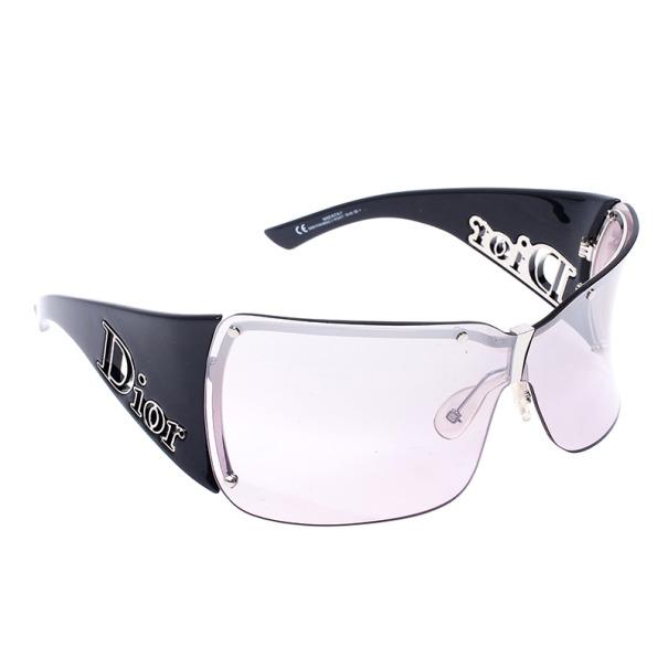 Dior Parabole 2 Shield Woman Sunglasses