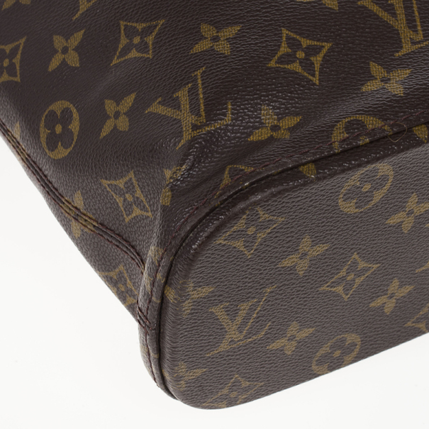 Louis Vuitton Monogram Canvas Vavin GM Tote