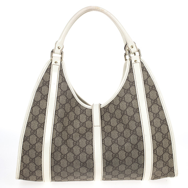 Gucci Monogram Medium Joy Shoulder Bag