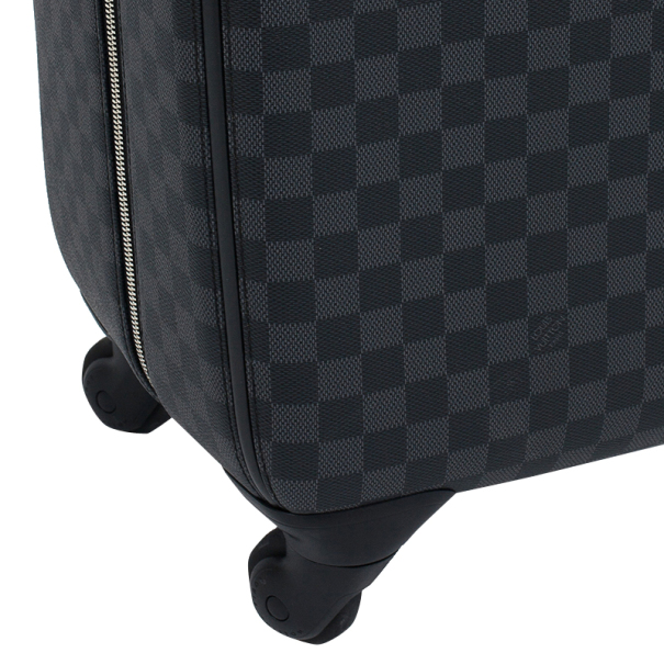 Louis Vuitton Damier Graphite Zéphyr 70 Trolley