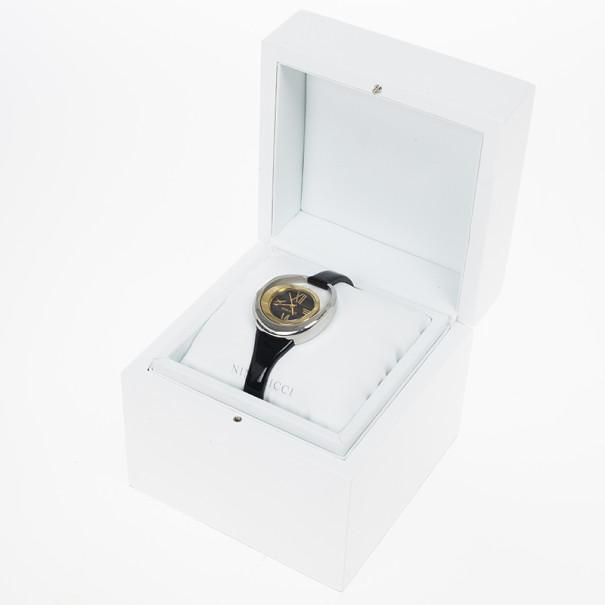 Nina Ricci N030.33.42.84 SS Womens Wristwatch 44 MM