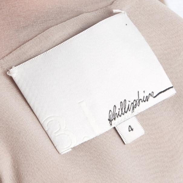 3.1 Phillip Lim Embellished Top S