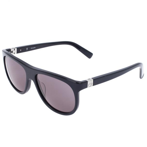 Calvin Klein Black Unisex Sunglasses CK4421S-001