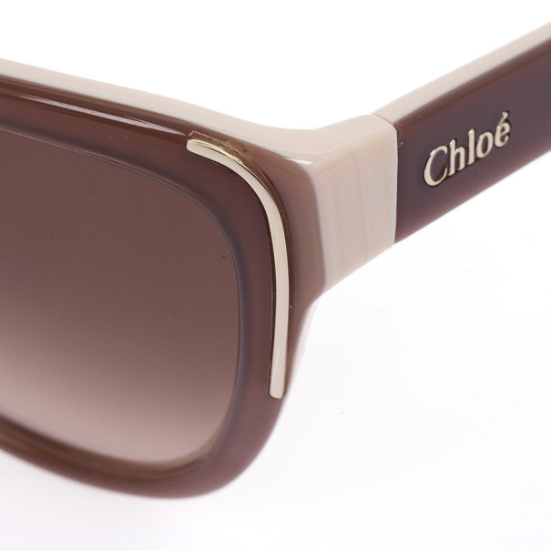 Chloe Brown Women Sunglasses CE602S-905