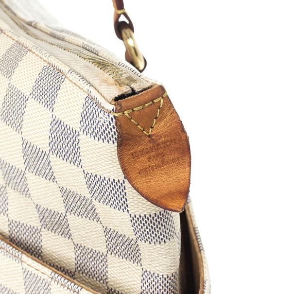 Louis Vuitton Damier Azur Monogram Totally MM