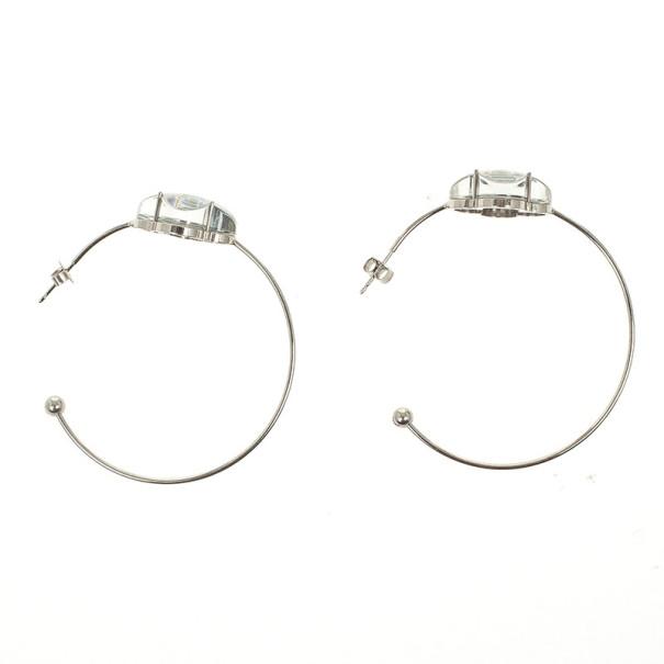 Louis Vuitton à la Folie Earrings