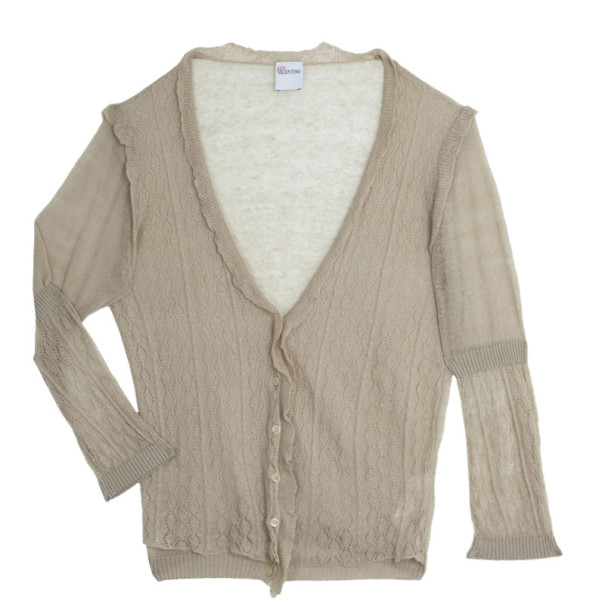 RED Valentino Knitted Sweater M