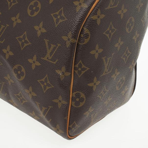Louis Vuitton Monogram Speedy 30