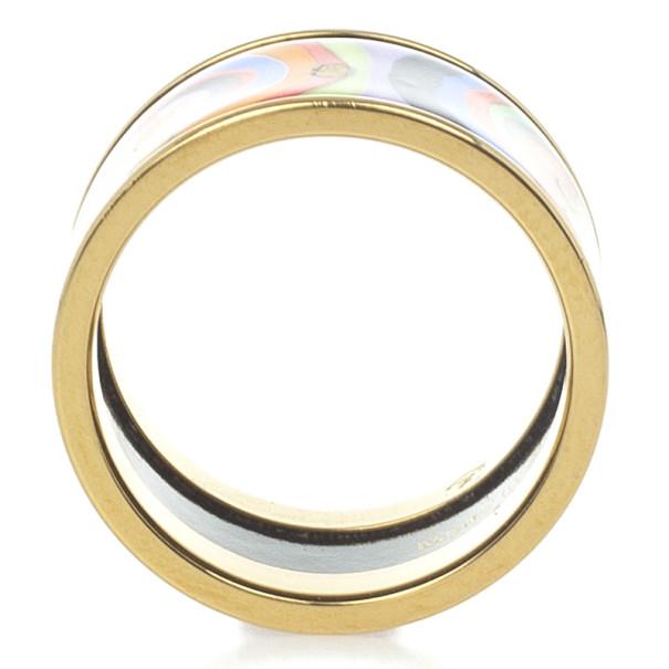 Frey Wille Spirit of Life Band Ring Size 53
