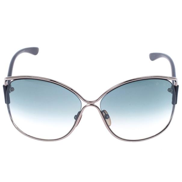 Tom Ford Blue Emmeline Woman Sunglasses