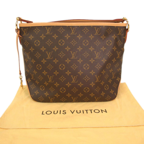 Louis Vuitton Monogram Canvas Delightful PM