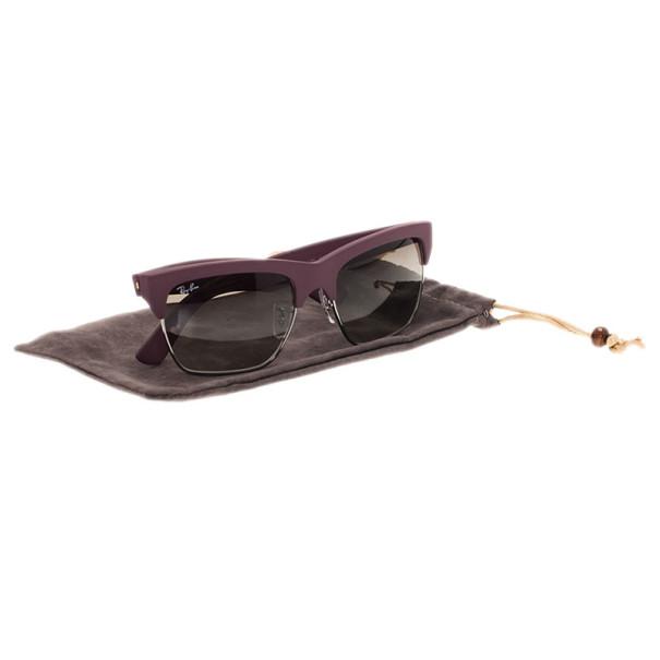 Ray-Ban Purple Dylan Sunglasses
