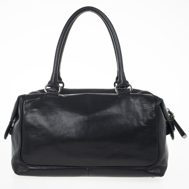 Tod's Signature Medium Duffle Bag