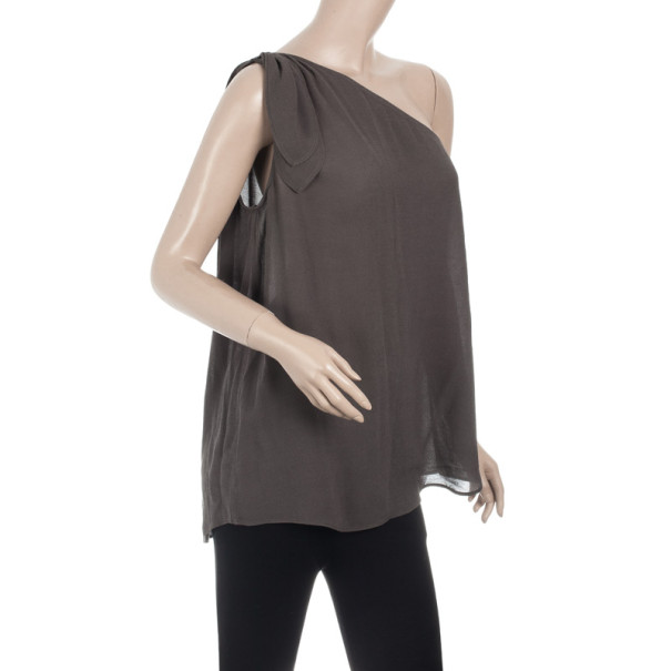 Marc by Marc Jacobs Chiffon Blouse M