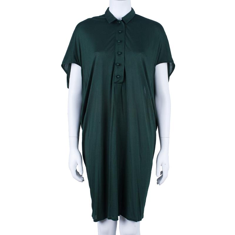 Stella McCartney Green Dress M