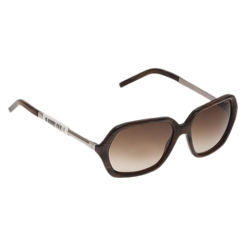 Saint Laurent Paris Brown 6322S Sunglasses
