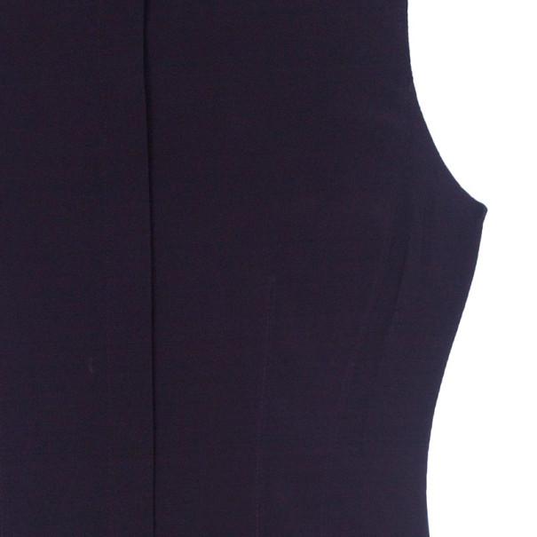 Alexander Wang Eggplant Shift Dress M