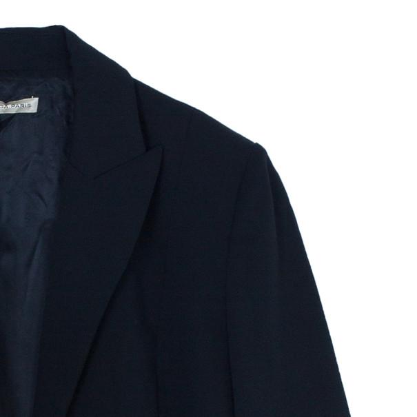 Balenciaga Black Tailored Blazer M