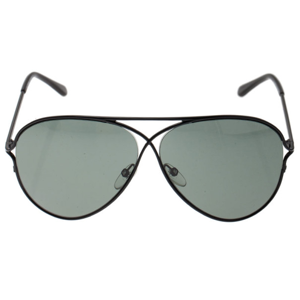 Tom Ford Black Peter Aviators