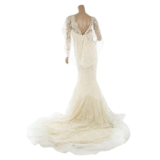 Elie Saab Erato Wedding Dress M