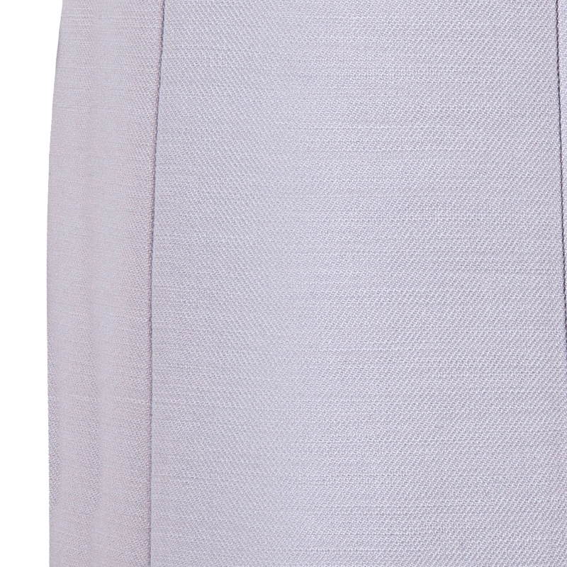 Marc Jacobs Beige Tailored Skirt L