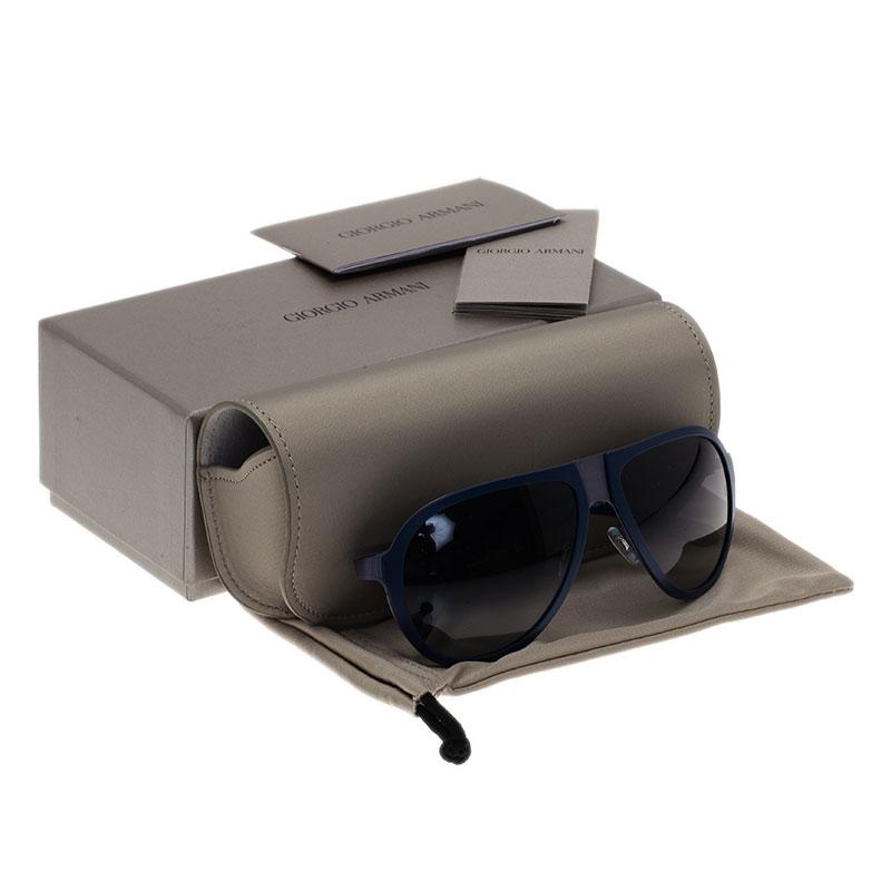 Giorgio Armani Blue 3030 Sunglasses